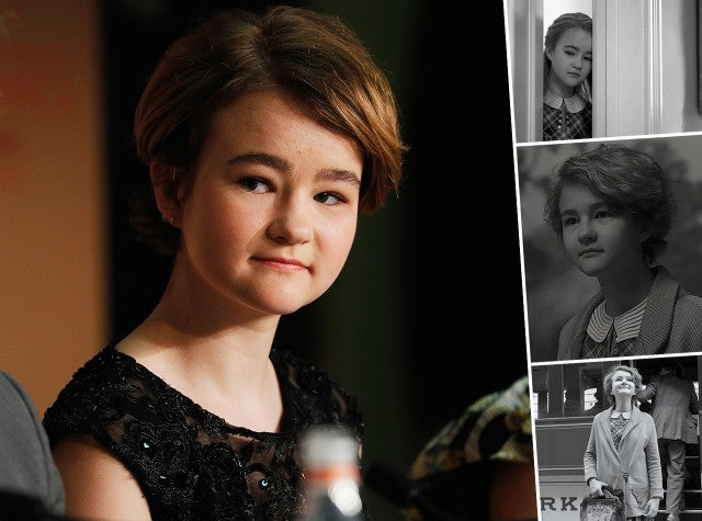 Millicent Simmonds From 'Wonderstruck'