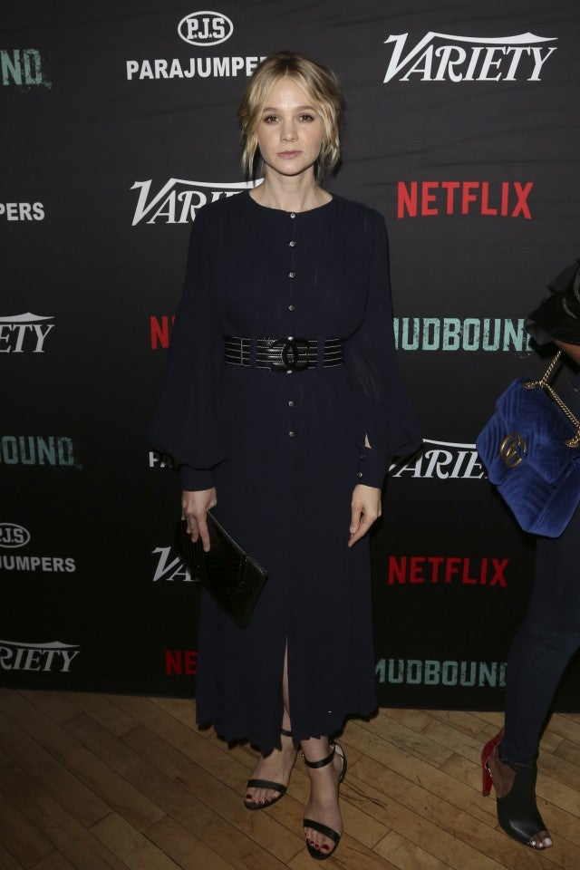 Carey Mulligan TIFF Mudbound