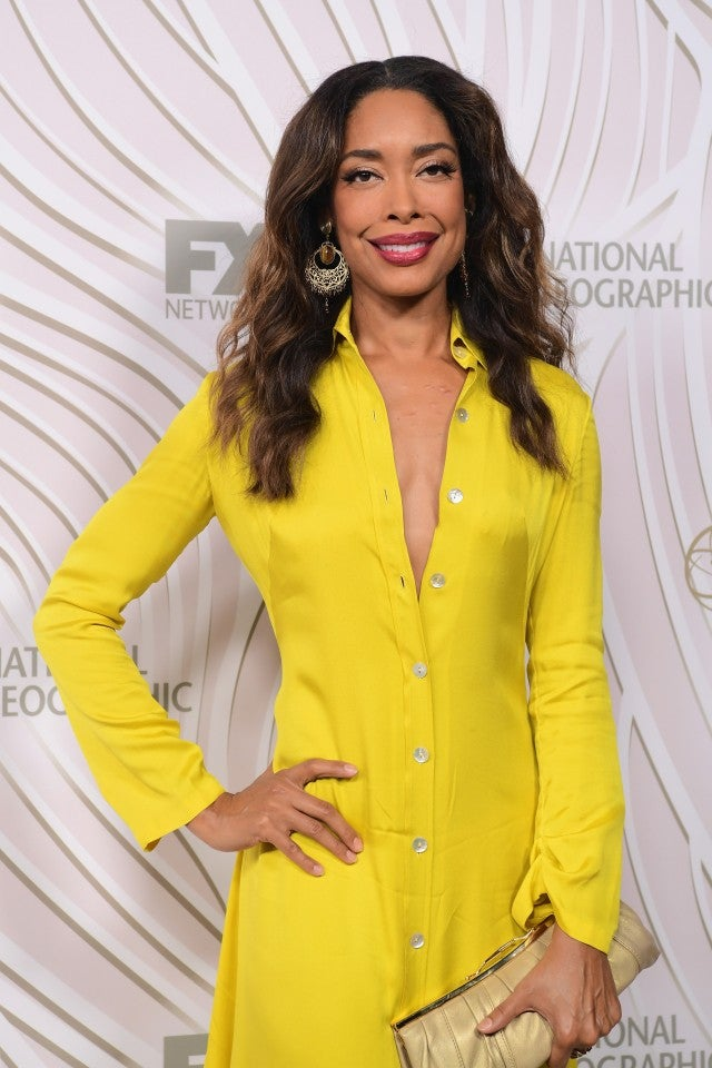 Gina Torres Fox  Emmys Afterparty