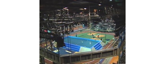 Nickelodeon GUTS': What You Didn't Know About the Kids