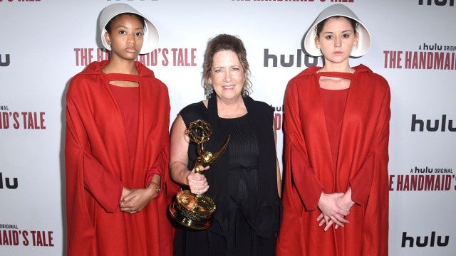 Ann Dowd Hulu After Party