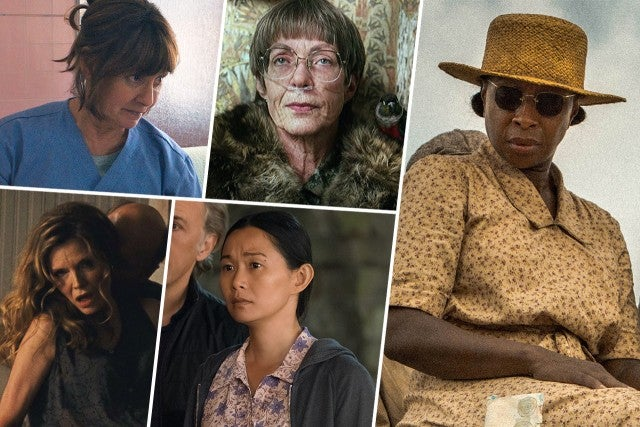 Fall Preview 2017 Best Supporting Actress Oscars