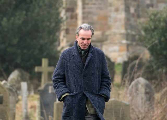 Daniel Day Lewis in 'Untitled Paul Thomas Anderson Film'