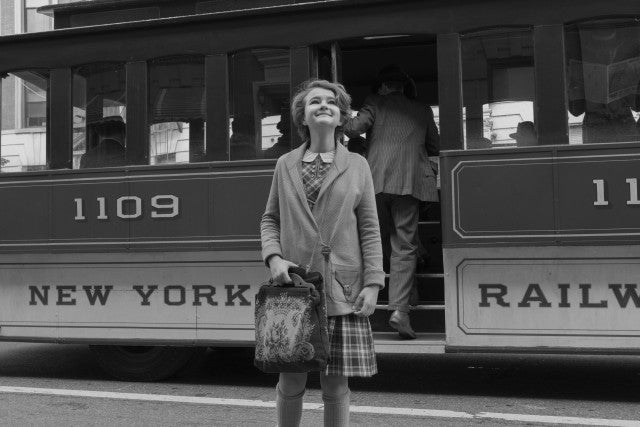 Millicent Simmonds in 'Wonderstruck'