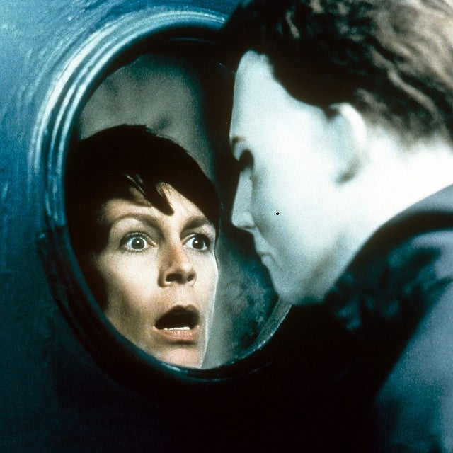 Halloween' 40 Years Later: Why Jamie Lee Curtis Is Still the ...