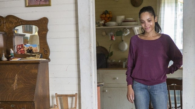 Bianca Lawson Queen Sugar