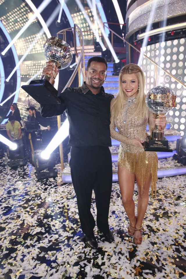 The Complete List Of Dancing With The Stars Winners Life After