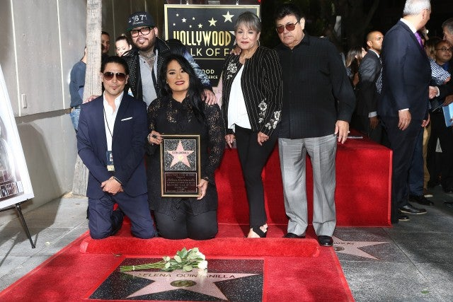 Selena Quintanilla's Mother, Brother and Husband Chris Perez Reflect