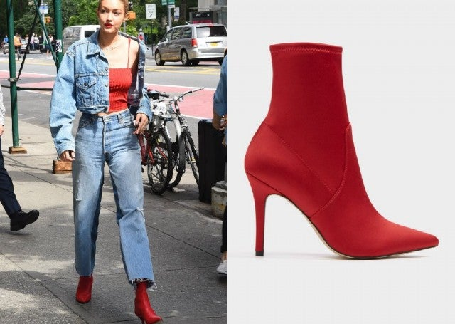 0593ff635fcd Taylor Swift, Kendall Jenner and Victoria Beckham Rock Trendy Winter ...