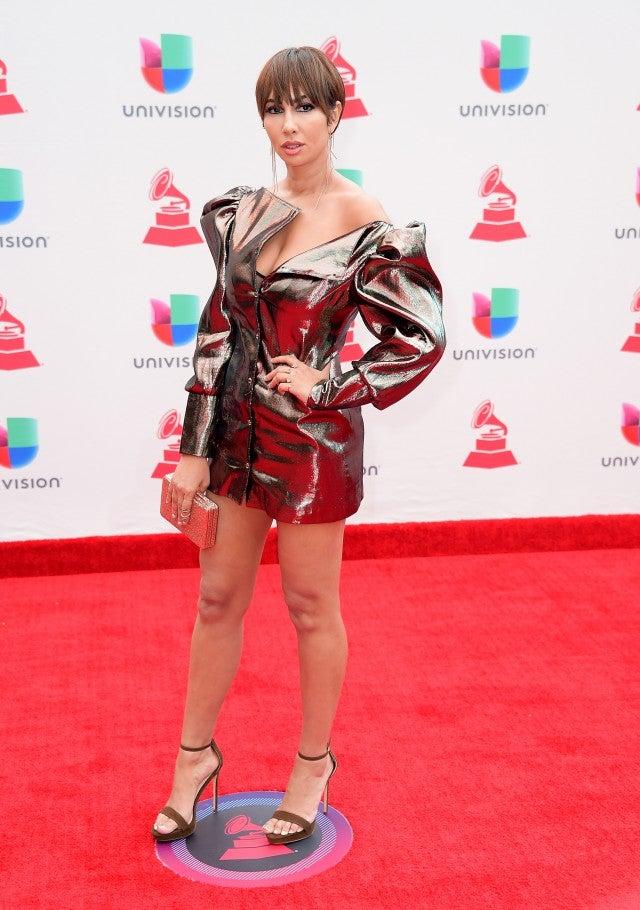 Camila Cabello Ana De Armas Amp More Celebs Light Up The