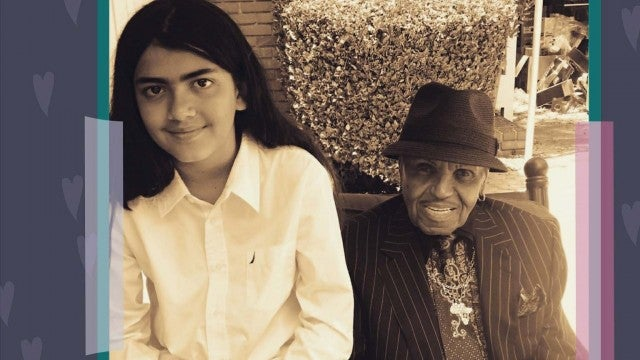 Joe Jackson, patriarch of USA  musical dynasty, dead at 89