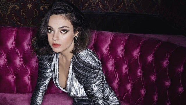 Mila Kunis in The Edit