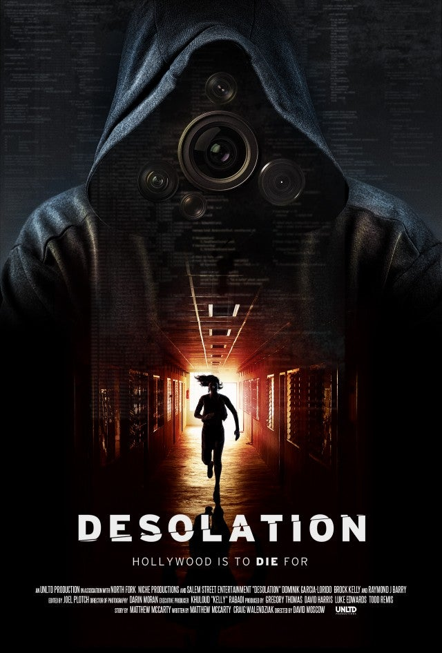 Desolation Trailer
