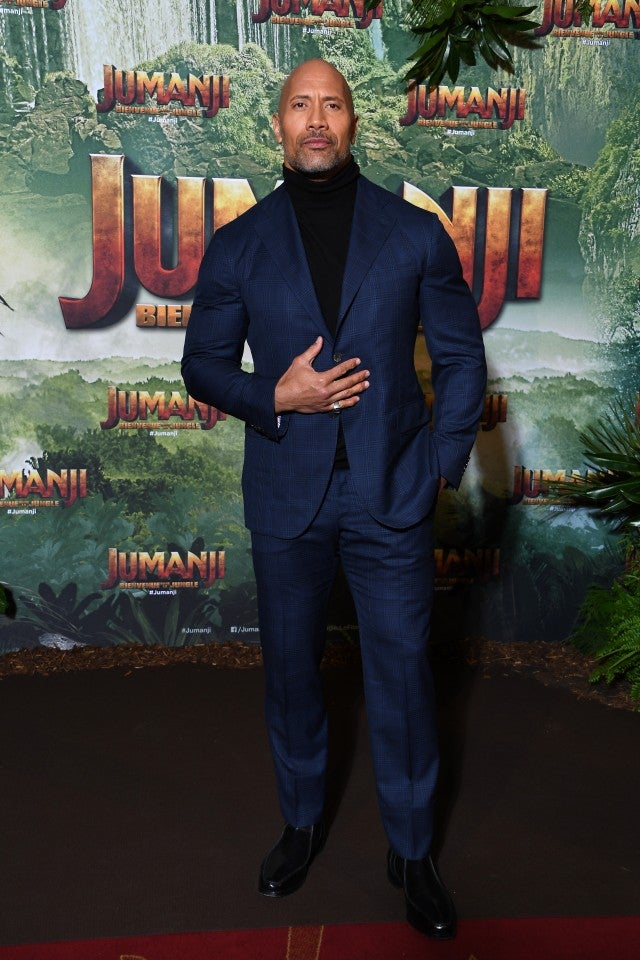 Dwayne Johnson Vs Nick Jonas Whose Suit Game Has Been