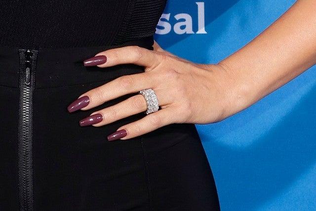 khloe kardashian ring - Khloe Kardashian Wedding Ring