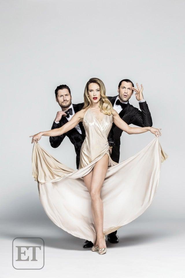 54fa3dfa5 Maksim & Val Chmerkovskiy and Peta Murgatroyd Announce New Dance ...