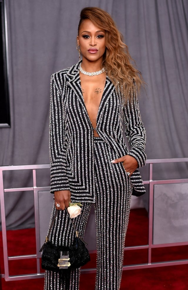 Eve at GRAMMY