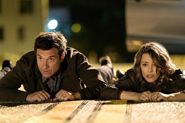 Game Night, Jason Bateman, Rachel McAdams