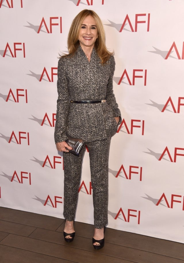 Holly Hunter AFI Awards