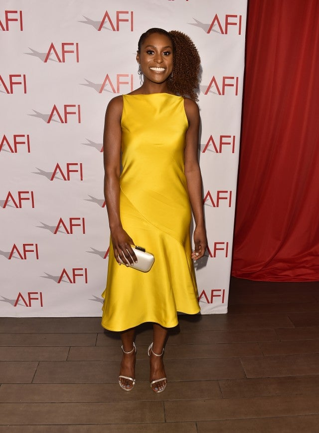 Issa Rae AFI Awards