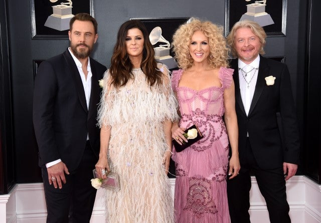 Little Big Town GRAMMYs