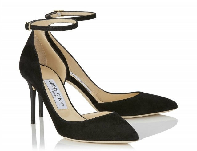 Jimmy Choo Lucy