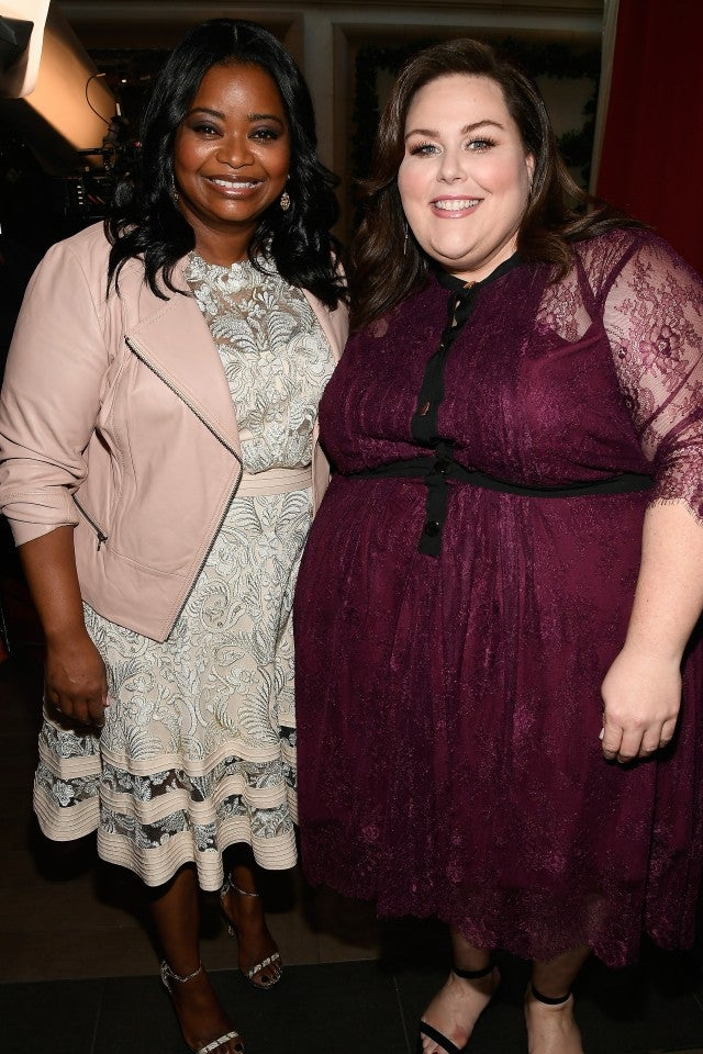 octavia Spencer and Chrissy Metz AFI Awards