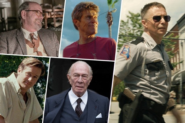 Oscars 2018, Best Supporting Actor Predictions
