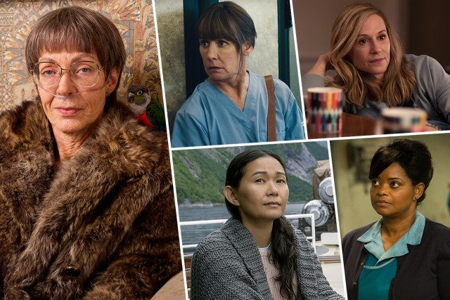 Oscars 2018, Best Supporting Actress Predictions