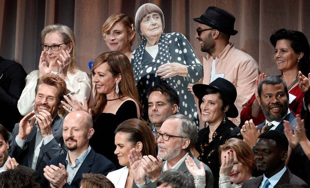 2018 Oscars Nominee Luncheon