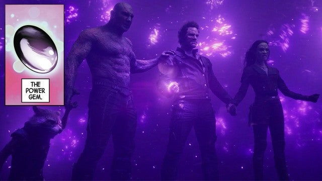 Everything You Need To Know About Marvel S Infinity Stones