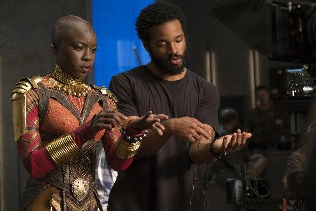 Black Panther, Ryan Coogler