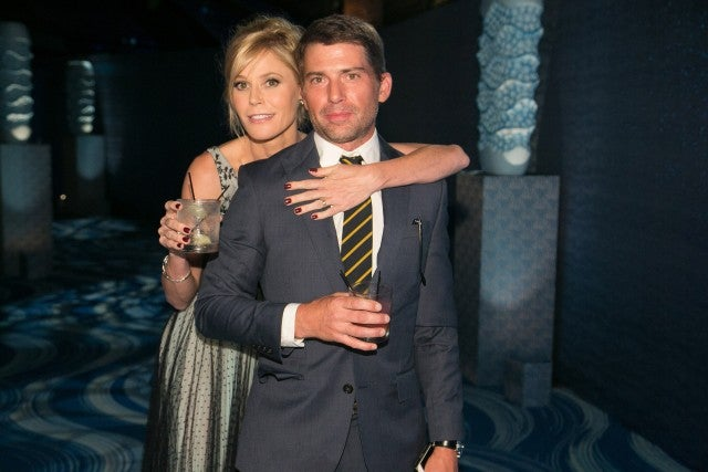 'Modern Family' star Julie Bowen separates from husband