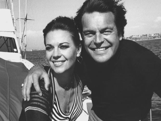 LA police want to interview Robert Wagner about Natalie Wood drowning