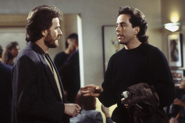 12 Celebs You Didn't Know Guest Starred on 'Seinfeld ...