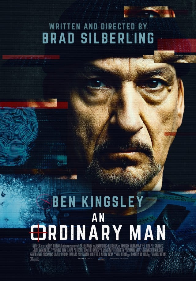 An Ordinary Man, Sir Ben Kingsley