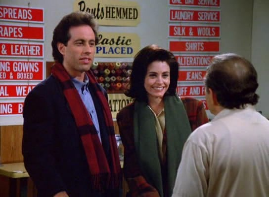 12 Celebs You Didn T Know Guest Starred On Seinfeld