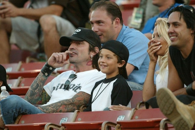 Pamela Anderson pens open letter about 'disaster' ex Tommy Lee