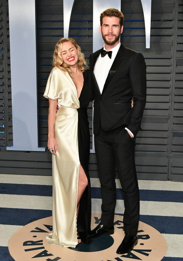 Image result for miley liam