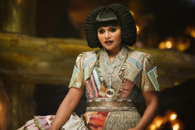 Mindy Kaling, A Wrinkle in Time