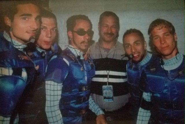 5497fd496c7e Backstreet Boys Turn 25: Untold Stories About the World's Best ...