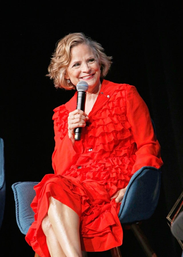 Amy Sedaris at FYC trutv event