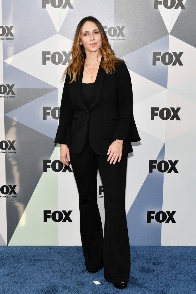 Jennifer Love Hewitt Fox Upfronts