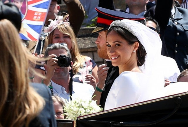 Meghan Markle's Father Apologizes for Staged Photos: 'It Was a Serious Mistake'