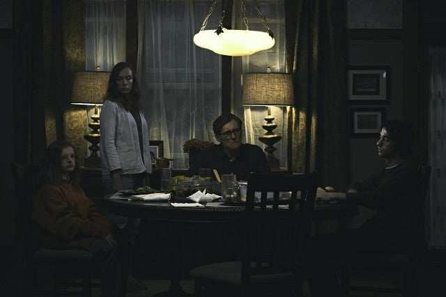 Hereditary, Toni Colette
