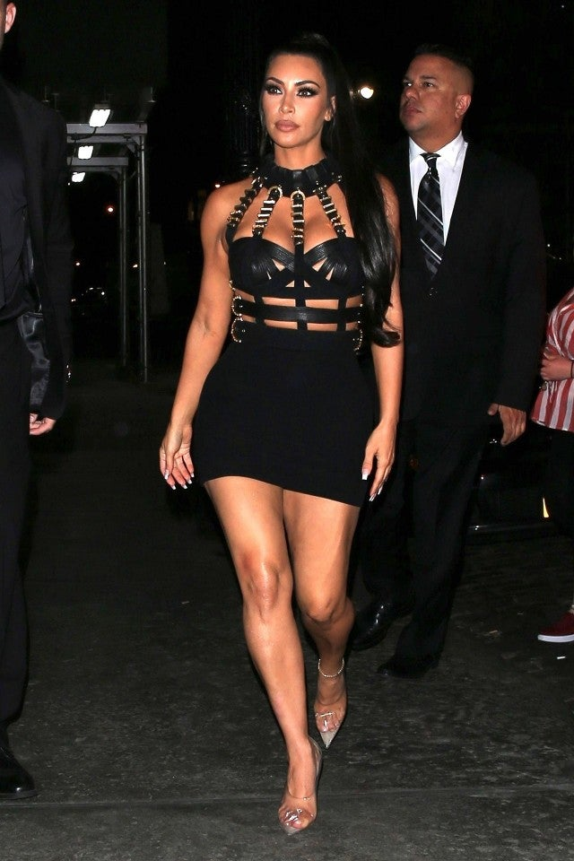 Kim Kardashian Blake Lively More See The Best Met Gala After