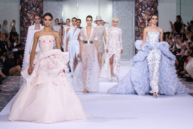 Everything To Know About Ralph & Russo, Meghan Markle's