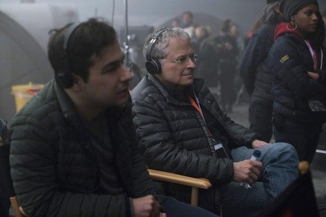 Solo A Star Wars Story, Jonathan Kasdan, Lawrence Kasdan