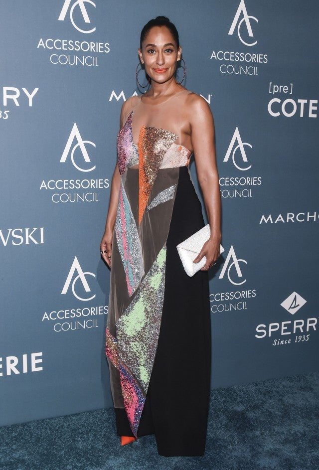 Tracee Ellis Ross at ACE Awards