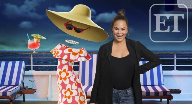 Chrissy Teigen, Hotel Transylvania Summer Vacation